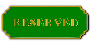reserved-161988_640