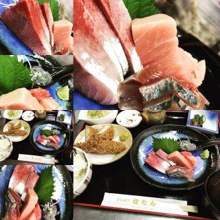 とんかつ屋を100倍楽しむ火曜日お魚day!
