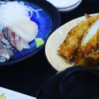 火曜日お魚day!!初め!!