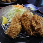 本日は石川県能登半島牡蠣入荷致します。
